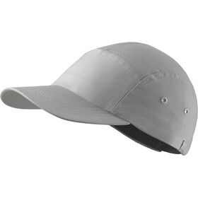 Houdini Action Twill Cap Apollo Grey